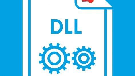پیغام DLL در نرم افزار هلو